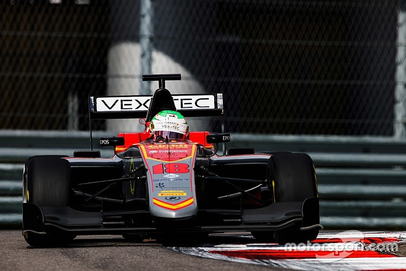 Sochi GP3: Pulcini wins as Mazepin beats Hubert