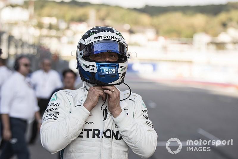 Боттас смирился с необходимостью работать на напарника в оставшихся гонках сезона