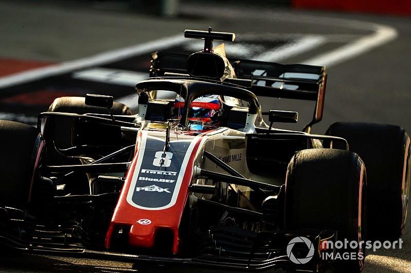 Grosjean: Qualifying revamp solving the wrong problem