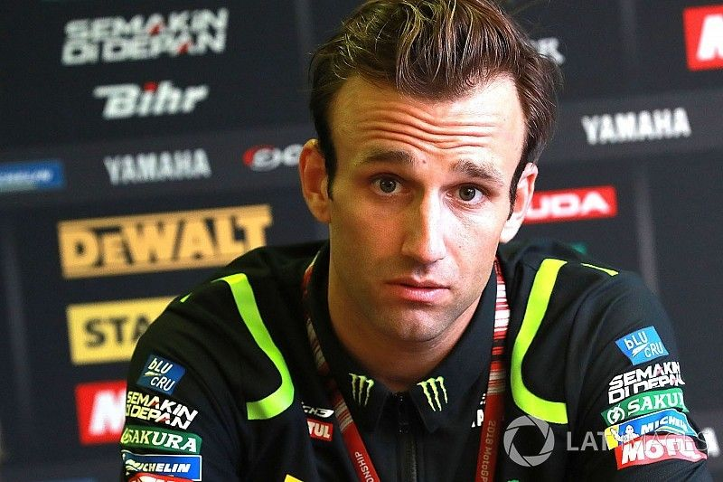 """KTM wants Zarco back to """"normal form"""""""