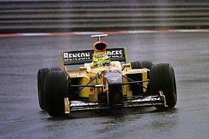 Schumacher hatalmas pénzt fizetett a testvére F1-es szerződésének felbontásáért