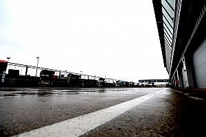 Silverstone será reasfaltada menos de um mês antes de receber F1