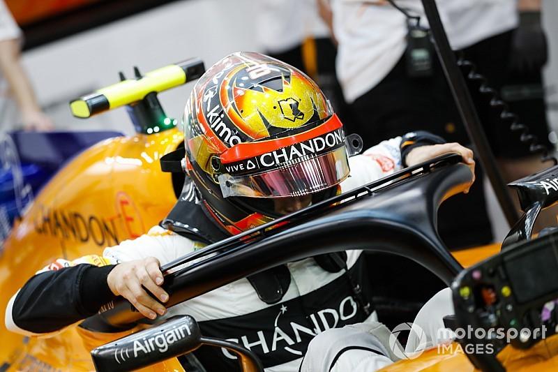 Bilan 2018 - Vandoorne s'est noyé chez McLaren