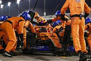 Oficial: McLaren vende una parte de su equipo de Fórmula 1