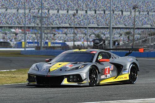 Koniec klasy GT Le Mans
