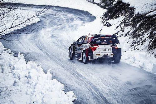 WRC oczekuje na nowego producenta