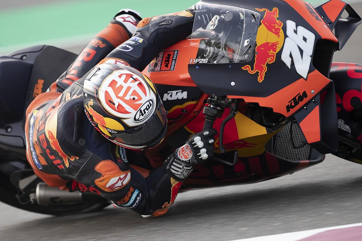 Pedrosa to make MotoGP comeback with KTM wildcard in Austria
