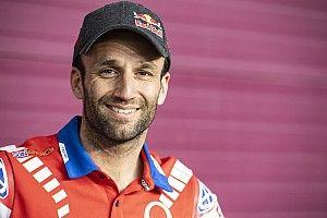"""Johann Zarco pense avoir """"tout pour être champion"""" avec Ducati"""