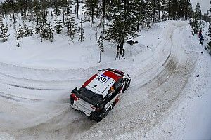Matton: One more manufacturer could sign up to WRC's new rules