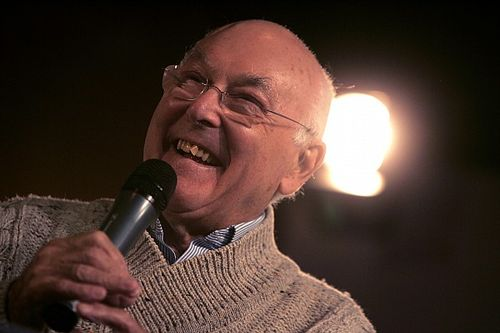 Murray Walker's life to be celebrated at Silverstone Classic