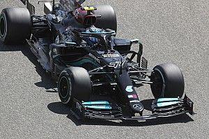 Mercedes: Data laten zien dat we nog niet zo snel zijn als Red Bull