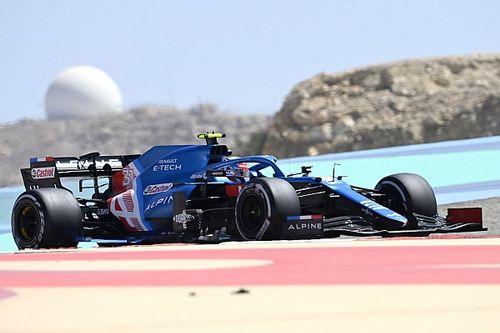 F1: Alpine pode enfrentar desafios após 'extinção' do cargo de chefe de equipe; entenda