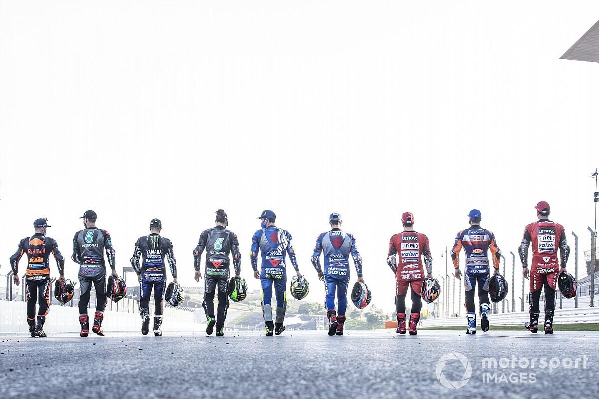 MotoGP Portugal: Menanti Pemenang ke-10