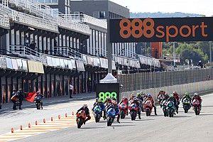 El vuelta a vuelta del Gran Premio de Europa 2020 de MotoGP
