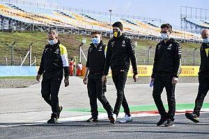 Ocon: Bahrain dan Abu Dhabi Bisa Berikan Renault Hasil Positif