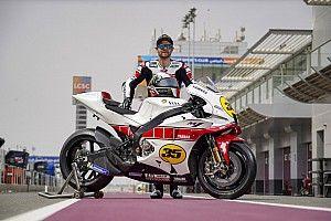 Yamaha celebra i 60 anni di corse con una livrea speciale