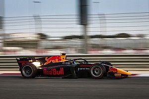 F2 2021: conferme e sorprese dopo i test in Bahrain