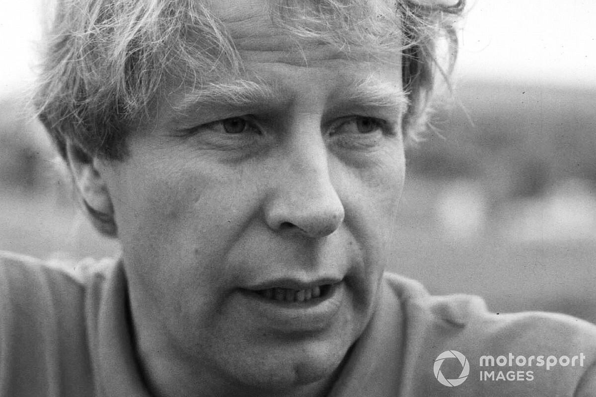 Rallying great Hannu Mikkola dies, aged 78