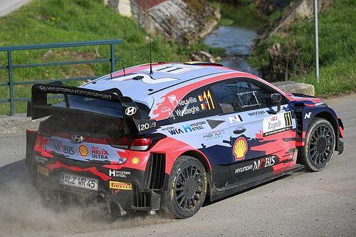 WRC: Pirelli spiega la scelta gomme (sbagliata) di Hyundai
