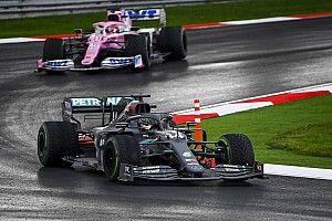 Hamilton: Z Perezem Red Bull będzie mocniejszy