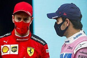 Vettel: Rendkívül izgatott vagyok a Mercedes-motor miatt!