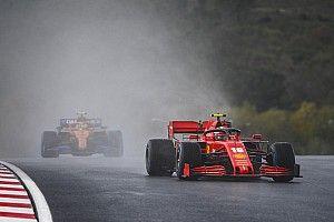 Leclerc: a nehéz 2020-as szezon erősebbé tett engem is