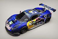 Red Bull revela sus planes para el DTM 2021