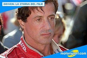 Quando Stallone volle fare un film sulla F1