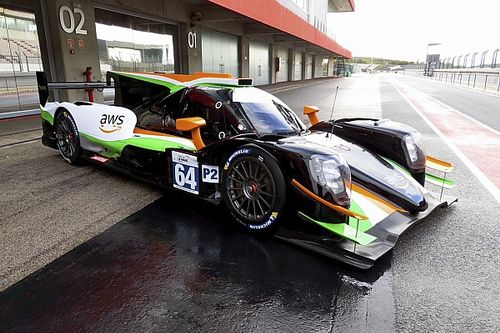 Karthikeyan leads all-Indian Asian Le Mans team, eyes LM24