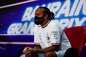 """Hamilton: """"Maaş kısıtlaması genç F1 pilotlarını engellememeli"""""""