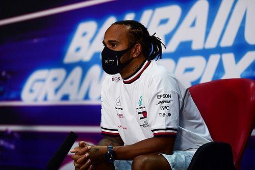 Hamilton: Salary cap shouldn't hinder young F1 drivers