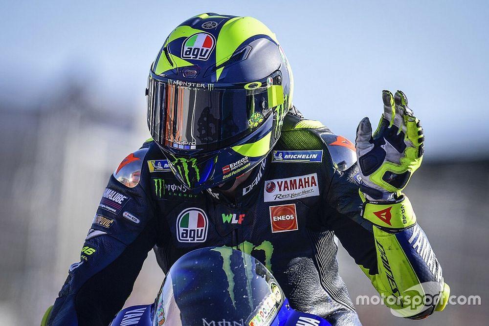 Jarvis: Rossi blijft een belangrijk onderdeel voor Yamaha