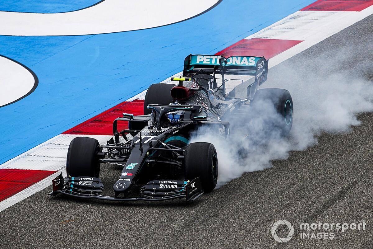 """Mercedes: """"DAS'ın kaybını 'telafi' etmeliyiz"""""""