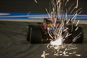 Los motores de F1 se deben congelar cuando haya igualdad