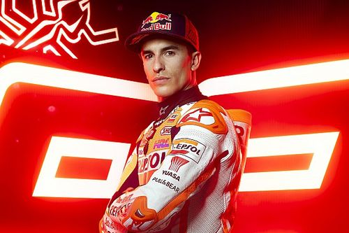 Marquez Tak Yakin Kapan Comeback Balapan