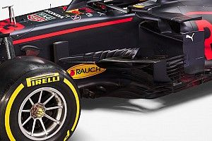 What Red Bull is trying to hide with its RB16B launch