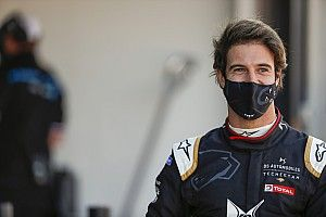 دا كوستا عانى من أجل حافز العودة للتدريب بعد فوزه بلقب الفورمولا إي