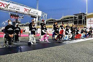 Kampanye Anti-Rasisme Tetap Prioritas Utama F1