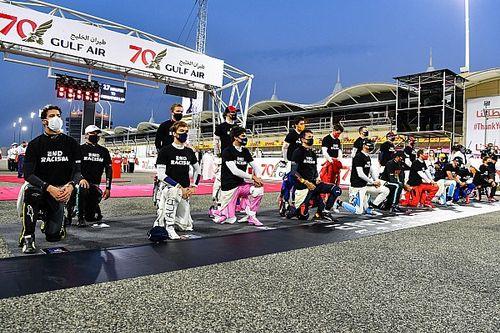 F1 Akan Gelar Pertemuan Khusus dengan Pembalap di Bahrain
