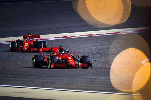 """Ferrari s'attendait à une course """"décevante"""" à Bahreïn"""
