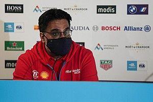 Mahindra Racing Siap Tampil Habis-habisan di Formula E