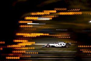 Fotogallery F1: le qualifiche del GP del Bahrain 2020