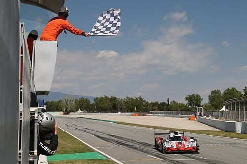 "Kubica didn't expect such an ""easy"" first LMP2 victory in ELMS opener"