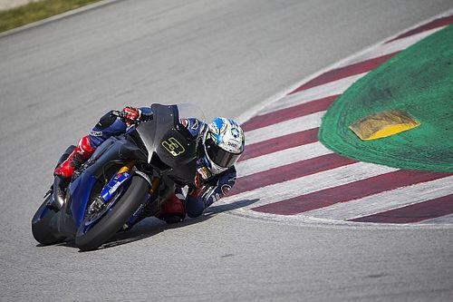 Jika Ada Tawaran MotoGP, Nozane Siap Ambil