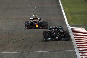 """""""Nem hiszem, hogy Max ki tudott volna autózni öt másodpercet Lewisszal szemben"""""""