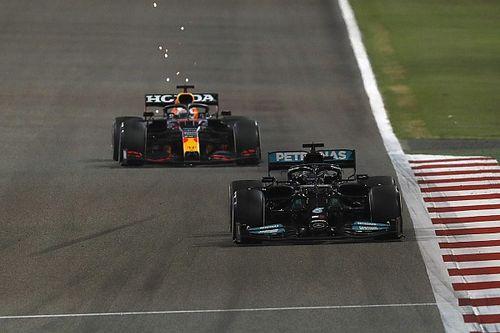 """Le moteur Honda est """"très, très proche"""" du Mercedes"""