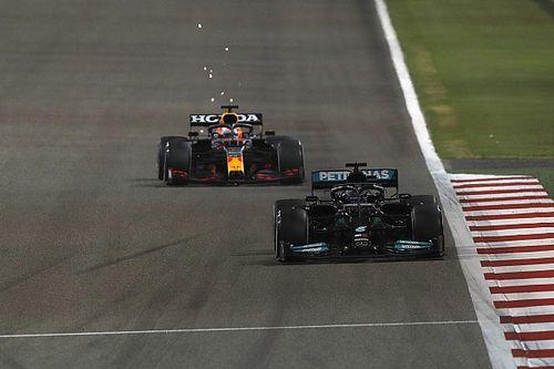 """Piquet: """"Verstappen machacaría a Hamilton en Mercedes"""""""