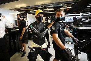 La F1 registra tres positivos por COVID-19 desde el GP de Sakhir