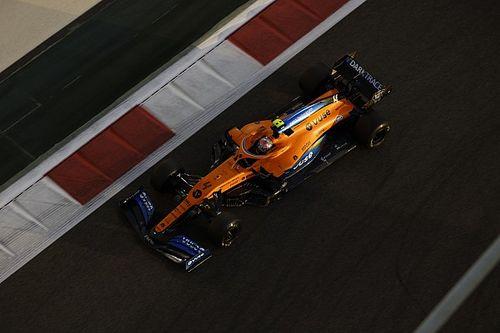 Norris: Ervaring van racewinnaar Ricciardo gaat McLaren helpen