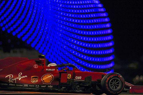 Fotogallery F1: le libere del GP di Abu Dhabi